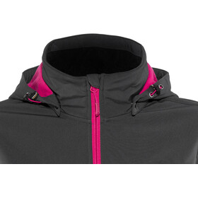 Icepeak Lucy Softshell Jacket Women grey